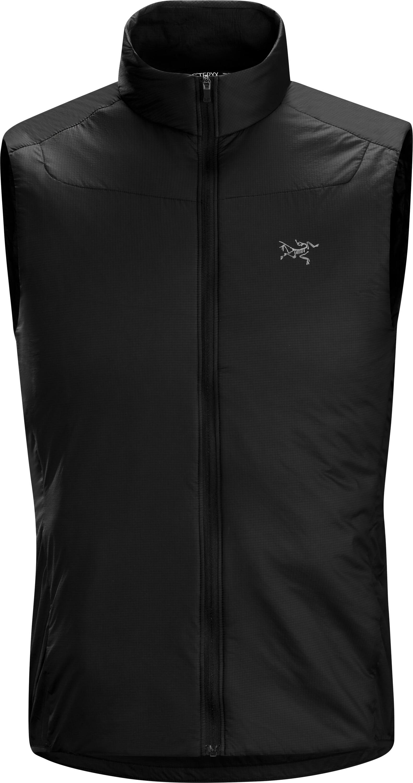 Arc teryx M s Argus SL Vest Black - addnature.com 982d01ef43566